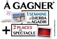 CARREFOUR LESCAR-COUP DE POUCE AGENCE VOYAGE SPECTACLE-FLYER A6-OK VECTO Basse def pour controle RECTO