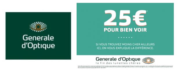 c55e26abfdcb7 Générale d Optique – Centre commercial Carrefour Lescar